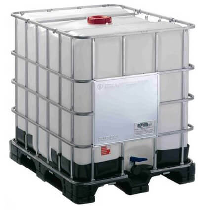 IBC LIQUID TRANSPORT AND STORAGE